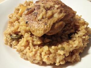 arroz con pollo 2