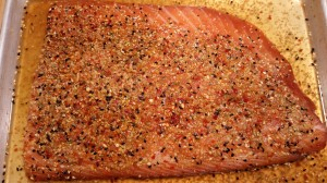 Baked Salmon Chef John